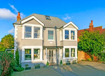 Thumbnail 5 bed detached house for sale in Broad Lane, Hampton