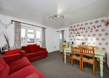 Thumbnail 3 bed flat for sale in High Street South, London