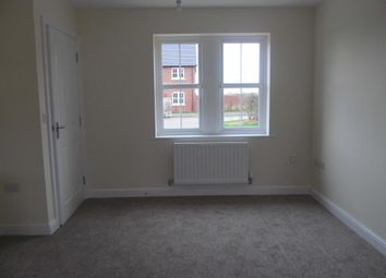 Thumbnail 3 bed town house to rent in Fenwick Drive, Crindledyke, Carlisle