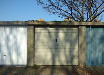 Thumbnail Parking/garage to rent in Linden Crescent, Folkestone