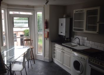 Thumbnail 6 bed terraced house to rent in 10 Eaton Crescent, Swansea