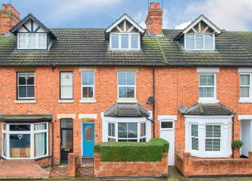Thumbnail 4 bed terraced house for sale in York Road, Kettering