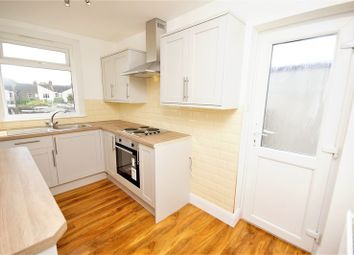 Thumbnail 1 bed flat for sale in Wakering Avenue, Shoeburyness, Southend-On-Sea