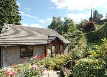 Thumbnail 2 bed bungalow for sale in Ettrick Cottage, Buccleuch Road, Selkirk