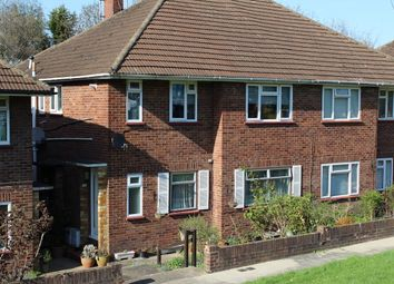 Thumbnail 2 bed maisonette for sale in The Vale, London