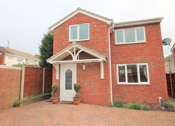 Thumbnail 3 bedroom detached house for sale in And 2A, 2 Chestnut Drive, Thornbury