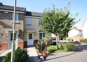 2 bed end terrace house to rent in Maple Rise, Whiteley, Fareham PO15