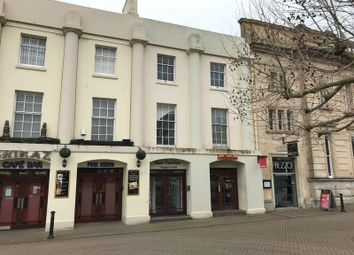 Office to let in 1 Vaughan Parade, Torquay TQ2