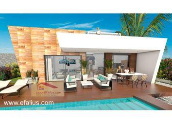 Thumbnail 3 bed villa for sale in Finestrat, Finestrat, Finestrat