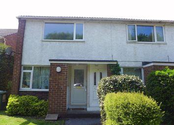 Thumbnail 1 bedroom flat for sale in Salisbury Mews, Horsforth, Leeds, West Yorkshire