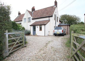 Thumbnail 5 bed semi-detached house for sale in Peterhouse, Creeting St Peter, Ipswich