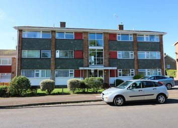 Thumbnail 2 bed flat for sale in Blackgate Road, Shoeburyness, Essex