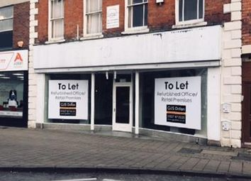 Thumbnail Retail premises to let in 2-4 High Street, Bromsgrove