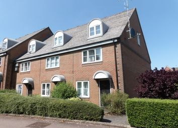 Thumbnail 1 bed maisonette to rent in Waterside Court, Alton