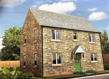 Thumbnail 3 bed property for sale in Tamar Meadows, Gunnislake