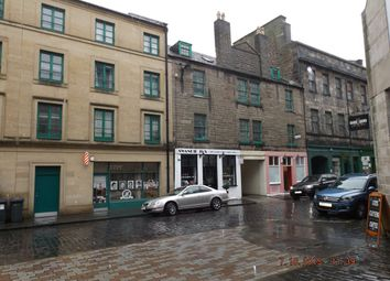 Thumbnail 2 bed flat to rent in Exchange Street, Dundee
