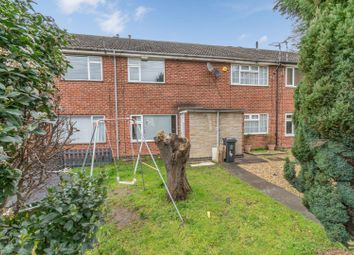 Thumbnail 2 bedroom terraced house for sale in Swinford Court, Leicester