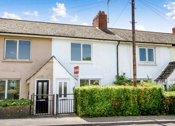 Thumbnail 2 bed terraced house for sale in Avon Square, Upavon, Pewsey