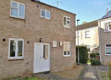 Thumbnail 3 bedroom semi-detached house to rent in Sprignall, Bretton, Peterborough