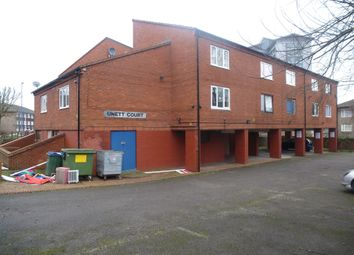 Thumbnail 1 bed flat for sale in St. Matthews Road, Smethwick