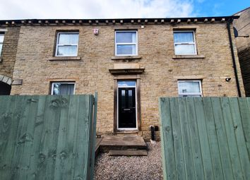 3 bed end terrace house for sale in Lowergate, Paddock, Huddersfield HD3