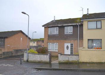 Thumbnail 3 bedroom detached house for sale in 290, Ballycolman Estate, Strabane