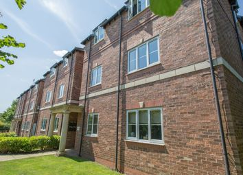 Thumbnail 2 bed flat to rent in Priory Gardens, Hall Green, Birmingham