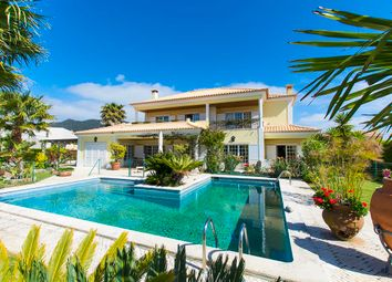 Thumbnail 4 bed villa for sale in S.Maria E S.Miguel, S.Martinho, S.Pedro Penaferrim, Sintra