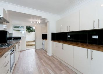 Thumbnail 4 bed terraced house to rent in Cromwell Road, Muswell Hill