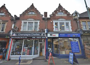 Portswood Road, Portswood, Southampton SO17. 1 bed flat