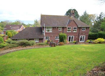 Thumbnail 4 bed property for sale in Kings Oak, Colwyn Bay