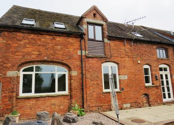 Thumbnail 2 bed flat for sale in Yeatsall Lane, Abbots Bromley, Rugeley