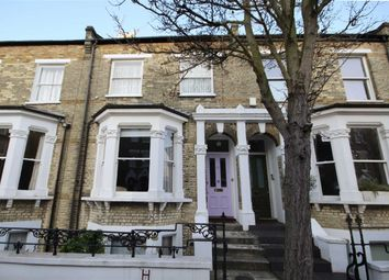 Thumbnail 3 bed property to rent in Celia Road, London