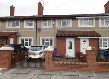 Thumbnail 3 bed terraced house for sale in Queens Road, Everton, Liverpool, Merseyside