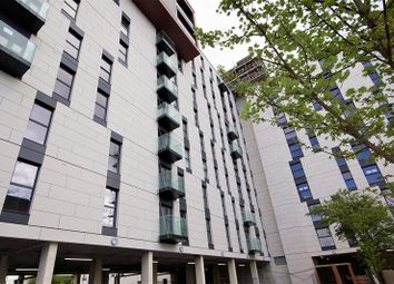Thumbnail 1 bed flat for sale in Plot 210, Seventh Floor, Beaumont Court, Victoria Avenue, Southend On Sea, Essex