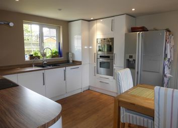 Thumbnail 3 bedroom semi-detached house for sale in Brompton Close, Lower Earley, Reading