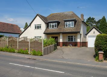 5 bed detached house for sale in Leicester Lane, Desford, Leicester LE9