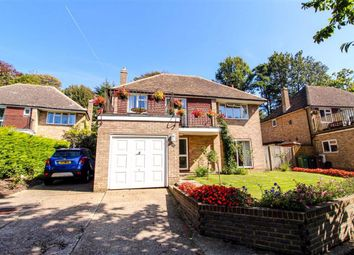 4 bed detached house for sale in St Helens Park Road, Hastings, East Sussex TN34