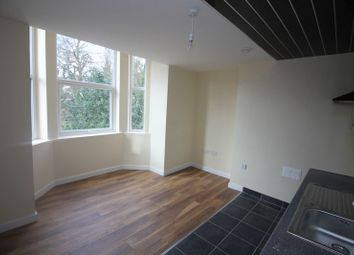 Thumbnail 1 bedroom flat to rent in Elm Avenue, Mapperley Park, Nottingham