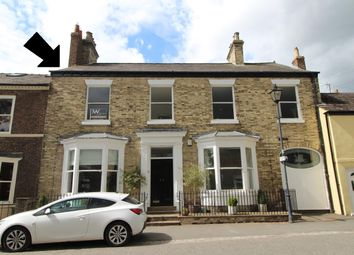 Thumbnail 2 bed flat for sale in George Court, Sowerby, Thirsk