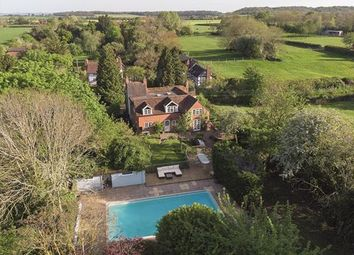 Thumbnail 5 bed detached house for sale in Abbots Morton, Worcester, Worcestershire