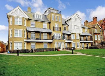 Thumbnail 2 bed flat for sale in Charles Street, Herne Bay, Kent