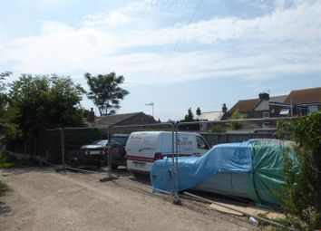 Thumbnail Land for sale in Buxton Road, Ramsgate