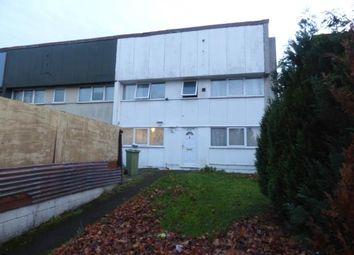 Thumbnail 4 bedroom end terrace house for sale in Crispin Road, Bradville, Milton Keynes, Buckinghamshire