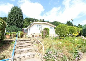 Thumbnail 2 bed mobile/park home for sale in Bishopswood, Ross-On-Wye