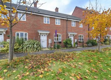Thumbnail 3 bed terraced house for sale in Oakworth Close, Hadley, Telford, Shropshire