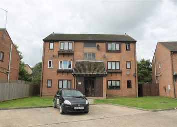 Thumbnail 2 bedroom flat to rent in Chedworth Close, Northampton