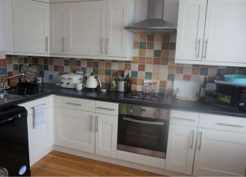 Thumbnail 2 bed end terrace house to rent in Arctic Road, Cowes