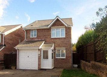 Thumbnail 3 bed property to rent in Llys Pentre, Broadlands, Bridgend
