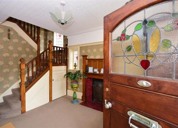 Thumbnail 5 bed semi-detached house for sale in Cornwall Gardens, Cliftonville, Margate, Kent